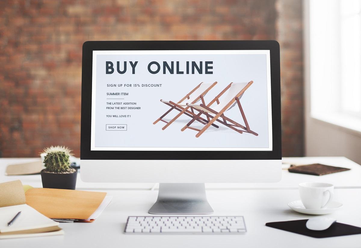 buy online ad